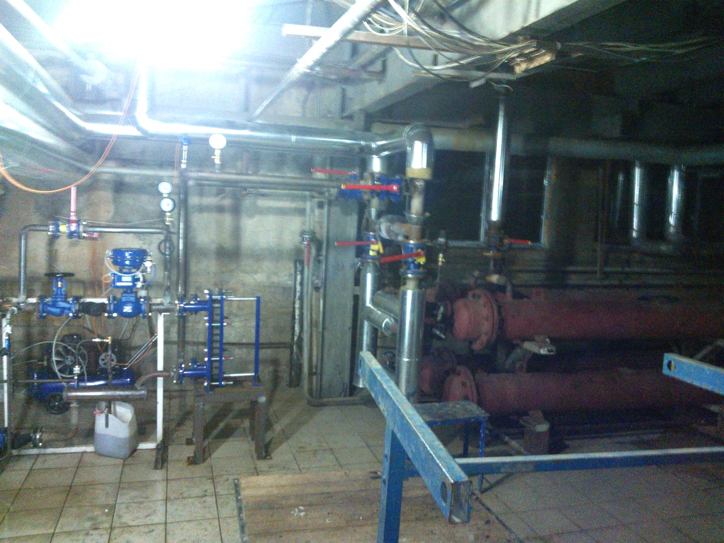 Production of milk products | Stimex